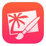 人気画像編集アプリの「Pixelmator」がiPhone対応にアップデート!