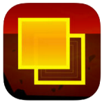App Storeの「今週のアプリ」は、シンプルで楽しいパズルゲーム「Hyper Square」240円→0円