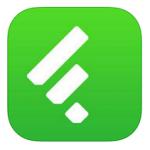 人気RSSニュースリーダーの「Feedly」がApple Watchに対応