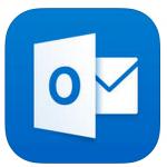 Microsoft、「Outlook for iOS」をバージョン 1.4.3にアップデート! iOS 9 に対応ほか