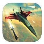 App Storeの「今週のアプリ」は「Sky Gamblers Air Supremacy」無料