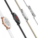 Pebbleの新スマートウォッチ「Time Round」のデザインが秀逸すぎる!?(動画あり)
