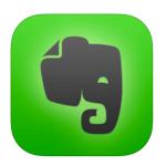 Evernote、公式iOSアプリをバージョン 7.9.2にアップデート!3D Touchをサポート