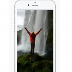 「OS X 10.11.4 El Capitan beta 1」ではメッセージ内で「Live Photos」の共有が可能
