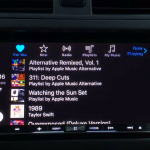 iOS 9.3、CarPlayによるApple Musicのハンズオン動画