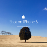 Apple、iPhone 6sをPRする「Shot on iPhone 6s」キャンペーンを実施!