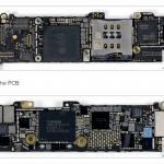 Chipworks、iPhone SEの分解レポートを公開!