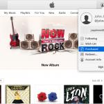 Apple、「iTunes で再ダウンロード可能なコンテンツ」にオーディオブックを追加