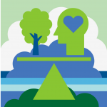 Apple、アースデイを記念して環境保護をイメージした壁紙を無料公開!