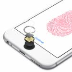 OS X 10.12、iPhoneのTouch IDを使ってロック解除が出来るように設計