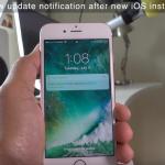 iOS 10 beta 2、50の特徴・変更点(ハンズオンビデオ)