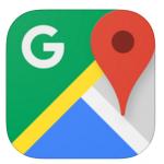 Google、「Google マップ」をバージョン 4.21.0にアップデート!複数の目的地をナビで確認
