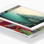 iPad mini 4の後継は、iPad Pro (7.9-inch)となり、他のモデルと合わせて来春発売!?