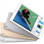Apple、A9チップ搭載の9.7インチiPadを新発売!