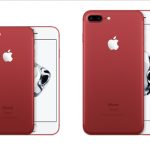 Apple、「iPhone 7 (PRODUCT) RED」モデルを発売!注文は3月25日から