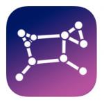 【無料セール中の人気App】天文アプリの「Night Sky 4」120円→0円