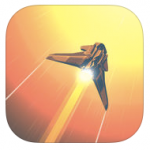App Storeの「今週のApp」は、飛行アクションゲームの「Hyperburner」無料