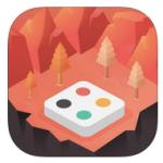 App Storeの「今週のApp」は、パズルゲームの「Blyss」無料