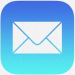 【How to】iPhoneの「標準メールアプリ」でGmailなどフリーメールを使用(設定)する方法