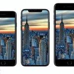 「iPhone 7s」とOLEDディスプレイの「iPhone 8」のガラスシャーシの大量生産を開始