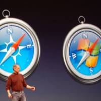 「Safari for Windows」を入手する方法!(旧バージョンですから自己責任で)