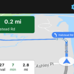 Google、「Google マップ」のバージョン5.0を公開!CarPlayで利用可能に!